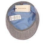 Кепка STETSON арт. 6173401 IVY CAP LINEN (голубой)