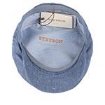 Кепка STETSON арт. 6383101 DRIVER CAP LINEN (синий)