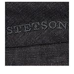 Кепка STETSON арт. 6383101 DRIVER CAP LINEN (темно-синий)