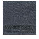 Кепка STETSON арт. 6611105 TEXAS COTTON (темно-синий)