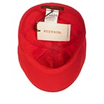Кепка STETSON арт. 6611105 TEXAS COTTON (красный)