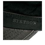 Кепка STETSON арт. 7491101 ARMY CAP COTTON (темно-синий)