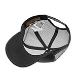 Бейсболка STETSON арт. 7751119 TRUCKER CAP COTTON (черный)