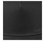Бейсболка STETSON арт. 7751119 TRUCKER CAP COTTON (черный)