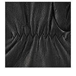 Перчатки STETSON арт. 9497205 GLOVES GOAT NAPPA-WOOL (черный)