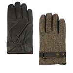 Перчатки STETSON арт. 9497205 GLOVES GOAT NAPPA-WOOL (коричневый)