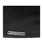 Кепка STETSON арт. 6210105 KENT EF (черный)