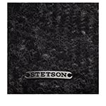 Кепка STETSON арт. 6170504 IVY HERRINGBONE (темно-серый)