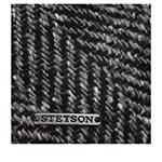 Кепка STETSON арт. 6170504 IVY HERRINGBONE (серый)