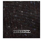 Кепка STETSON арт. 6170504 IVY HERRINGBONE (синий / коричневый)