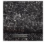 Кепка STETSON арт. 6640601 6-PANEL DONEGAL (темно-серый)
