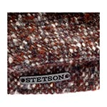 Кепка STETSON арт. 6640601 6-PANEL DONEGAL (бордовый)