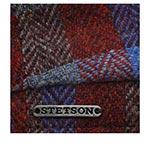 Кепка STETSON арт. 6840322 HATTERAS PATCHWORK (синий / красный)