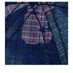 Кепка STETSON арт. 6615701 TEXAS STRIPES (синий)