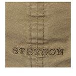 Кепка STETSON арт. 6841106 HATTERAS DELAVE (оливковый)