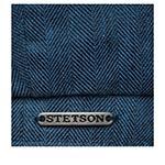 Кепка STETSON арт. 6841504 HATTERAS COTTON LINEN (ярко-синий)