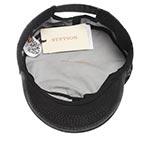 Кепка STETSON арт. 7491102 ARMY CAP (черный)