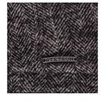 Кепка STETSON арт. 6840513 HATTERAS LAMA (темно-серый)