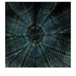 Кепка STETSON арт. 6840330 HATTERAS WOOL CHECK (синий / черный)