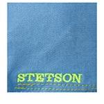 Кепка STETSON арт. 6611128 TEXAS COTTON LINEN (голубой)