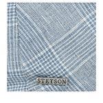Кепка STETSON арт. 6213402 KENT CHECK (голубой)