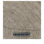 Кепка STETSON арт. 6643104 6-PANEL CAP LINEN (бежевый)
