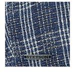 Кепка STETSON арт. 6843309 HATTERAS LINEN COTTON (синий)