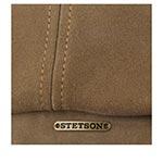 Кепка STETSON арт. 6847305 HATTERAS CALF LEATHER (коричневый)