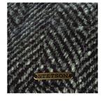 Кепка STETSON арт. 6610503 TEXAS HERRINGBONE (серый)