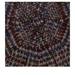 Кепка STETSON арт. 6840329 HATTERAS VIRGIN WOOL (серый / бордовый)