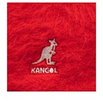 Панама KANGOL арт. K3017ST Furgora Casual (красный)