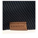 Кепка KANGOL арт. K4097HT Stretch Ripley (темно-синий)