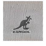 Кепка KANGOL арт. 0290BC Tropic 504 Ventair (серый)