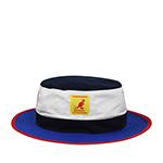 Панама KANGOL арт. K4155ST 1983 Hero Bucket (синий / красный)