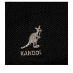Кепка KANGOL арт. 0289BC Tropic Spitfire (черный)