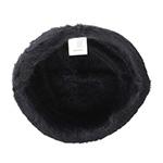 Шапка KANGOL арт. K3179ST Furgora Cuff Pull-on (черный)