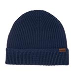 Шапка KANGOL арт. K0702CO Squad Fully Fashioned Cuff Pull-On (синий)