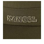 Кепка KANGOL арт. K0533CO Ripstop Flexfit Army (оливковый)
