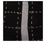 Кепка KANGOL арт. K3463 Safety Stripe 504 (черный)