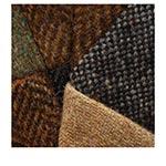 Кепка HANNA HATS арт. Vintage Patch 77B1 (разноцветный)