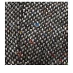 Кепка HANNA HATS арт. Eight Panel 95B2 (серый / черный)