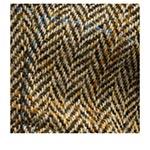 Кепка HANNA HATS арт. Eight Panel 95B2 (бежевый / коричневый)