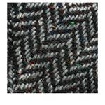 Кепка HANNA HATS арт. Daithi Cap DW2 (темно-серый / черный)