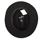 Шляпа BORSALINO арт. 490022 MARENGO (черный)