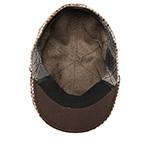 Кепка GOORIN BROTHERS арт. 103-4092 (коричневый)