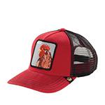 Бейсболка GOORIN BROTHERS арт. 101-5153 (красный)