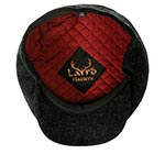 Кепка LAIRD арт. BOND CAP  (темно-серый)