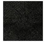 Кепка LAIRD арт. HERRINGBONE BROOKLYN  (серый)