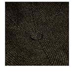 Кепка LAIRD арт. SHELBY (коричневый)