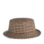 Панама LAIRD арт. BUCKET HAT (коричневый)